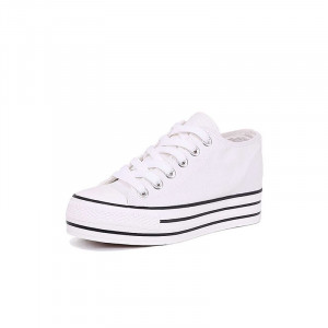 Classic Lifestyle Platform Sneakers