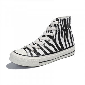 Lifestyle Zebra CT100 High Sneakers